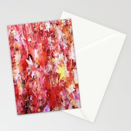 Fall 2017 Stationery Cards