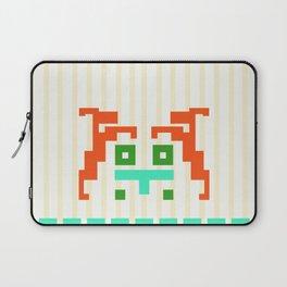 Deer Shirt Laptop Sleeve