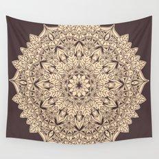 Mandala 2 Wall Tapestry
