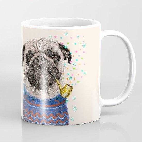 Mr.Pug II Mug