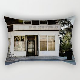 Home Confectionery - #views series Rectangular Pillow
