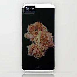 """""""redemption blues"""" iPhone Case"""