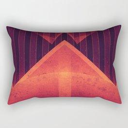 Io - Prometheus Rectangular Pillow