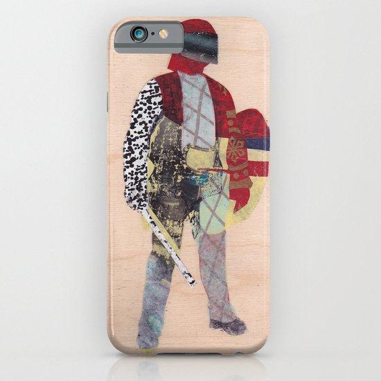 Defender iPhone & iPod Case