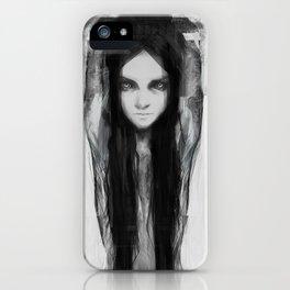 666 iPhone Case