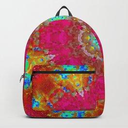 MANDALA NO. 8 #society6 Backpack