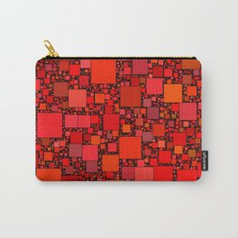 Post It Red Carry-All Pouch