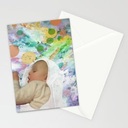 Great Achievements all begin with a Dream Stationery Cards