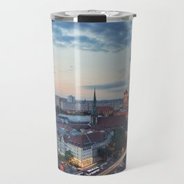 Berlin Classic Travel Mug