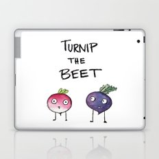 Turnip the Beet Laptop & iPad Skin