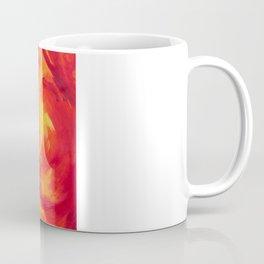Abstract body Coffee Mug
