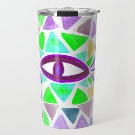 Crystaleyes 2 Travel Mug