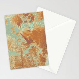 Rotten Savior | Baekhyun Stationery Cards