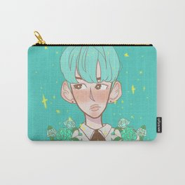 Min yoongi Carry-All Pouch