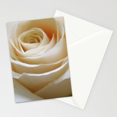 Yellow Roses #22 Stationery Cards
