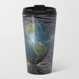 Earth Horizons Travel Mug