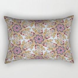 3. Rectangular Pillow