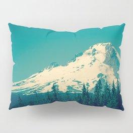 Mount Hood Pillow Sham