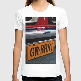 Gr-Rrr! T-shirt