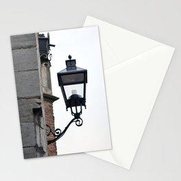 Lantern Stationery Cards