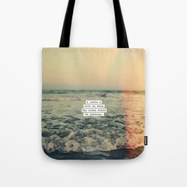 Jealousy Tote Bag