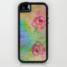 The Leila Collection iPhone Case