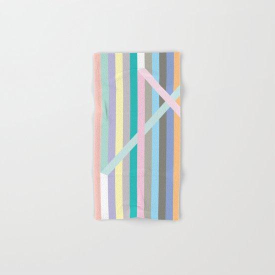 Finespun Hand & Bath Towel