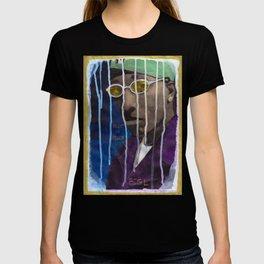 DEAD RAPPERS SERIES - Big L T-shirt