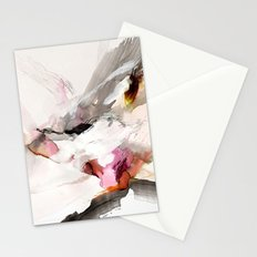 Day 23: Senses may override the mind, but a steady mind can abrogate the senses. Stationery Cards