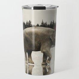 Master of Ceremonies Travel Mug