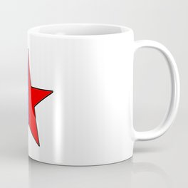 Flag of Paris 1 Coffee Mug