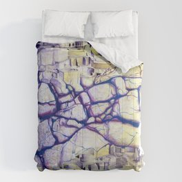 Withstanding Time Comforters