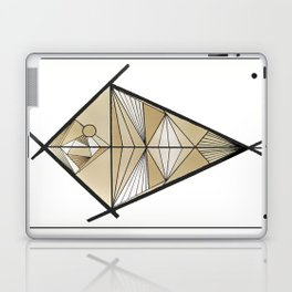 Tethered Laptop & iPad Skin