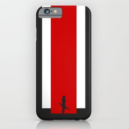 The Effect (FemShep - Clean) iPhone Case