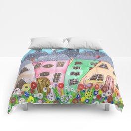Seaside Bay Comforters