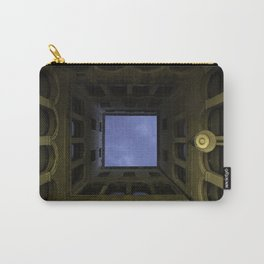 Window of Sky Carry-All Pouch