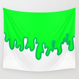 Slime Ball Wall Tapestry