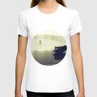 record T-shirts featuring Record player by josemanuelerre