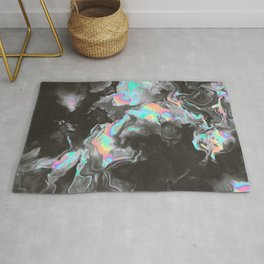 SPACE & TIME Rug