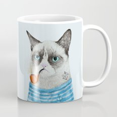 Sailor Cat I Mug