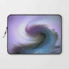 Swirled Laptop Sleeve