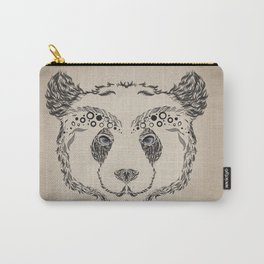 Panda rama Carry-All Pouch