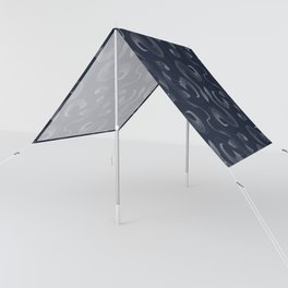 Serpentine Sun Shade