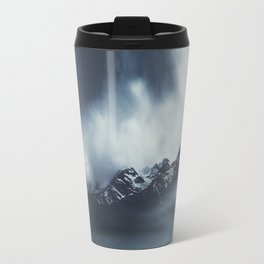 everlasting mountains Travel Mug