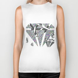 Dead diamonds Biker Tank