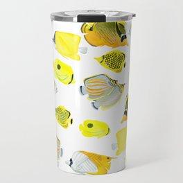 Butterflyfish Travel Mug
