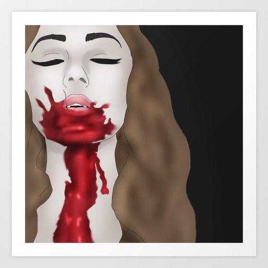Dead Reckoning Art Print