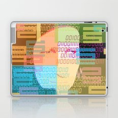 Cyborg 2 Laptop & iPad Skin