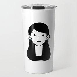 Simplicity Travel Mug
