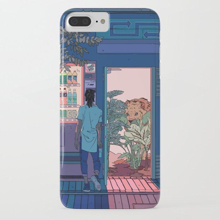 reincarnation iphone case